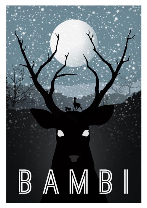 Bambi - James Algar, Samuel Armstrong et al.