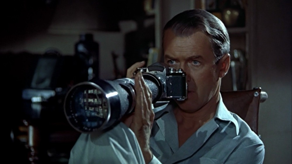 Rear Window (1954).