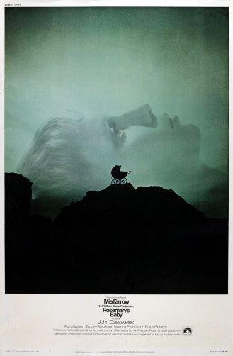 Rosemary's Baby (1968)