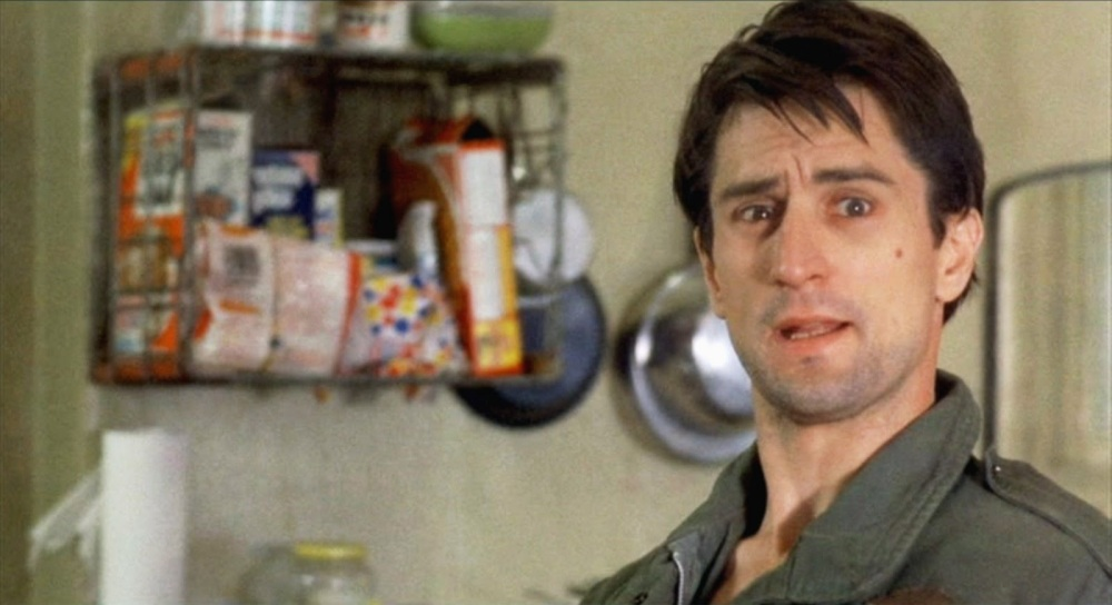 Taxi Driver (1976).