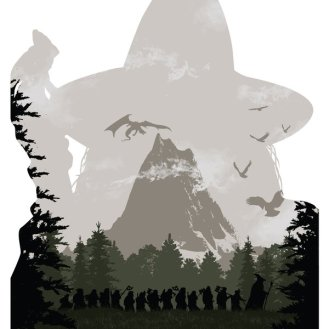 The Hobbit - Peter Jackson.