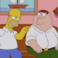 The Simpsons/ Family Guy Crossover Review