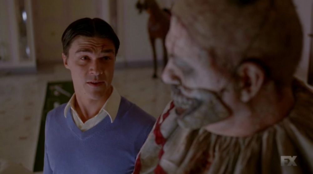 Dandy, meet Twisty,