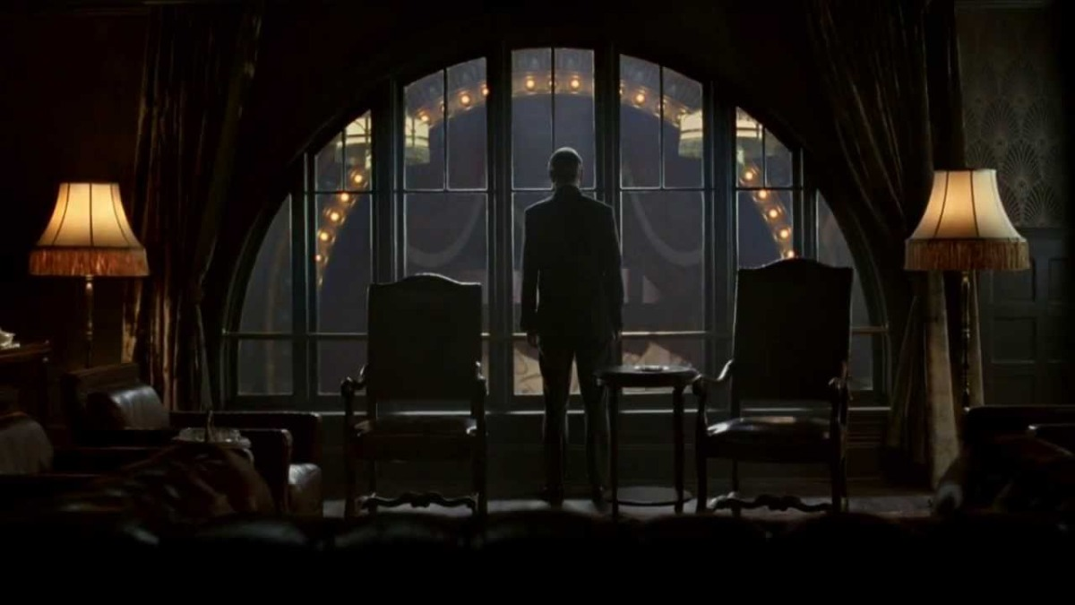 Boardwalk Empire: Season 5 Review