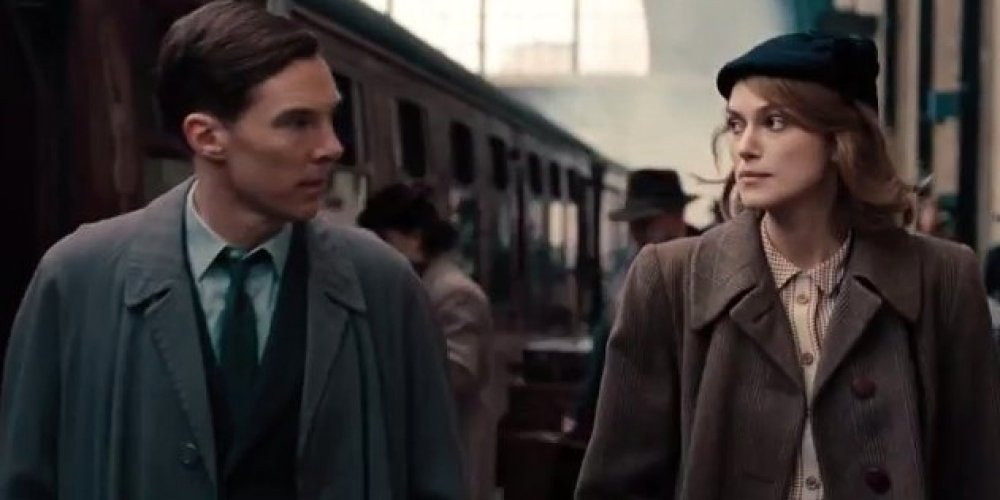Alan Turing and Joan Clarke