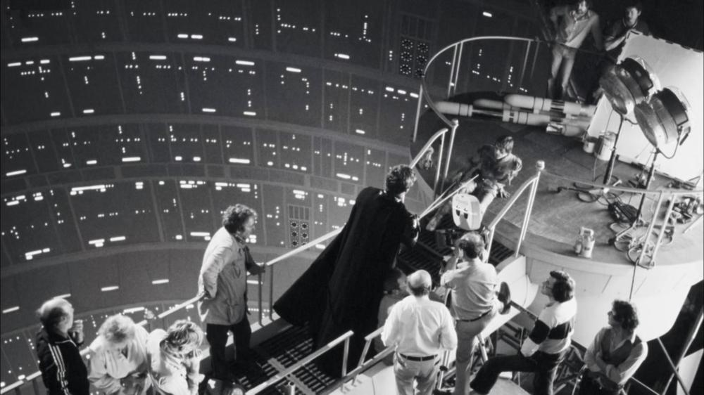 The Empire Strikes Back - Behind the Scenes.