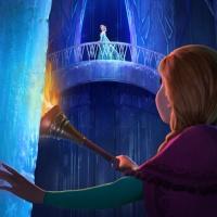 Frozen (2013) Mini Review
