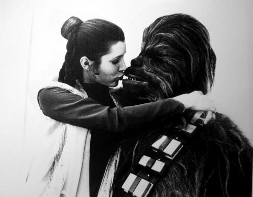 Star Wars: Behind The Scenes