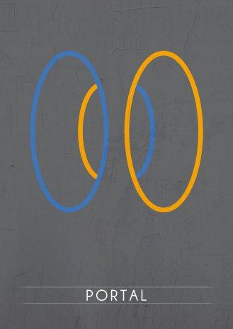 Portal (2007).