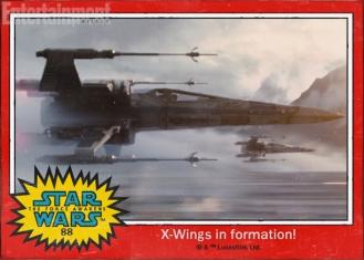X-Wings