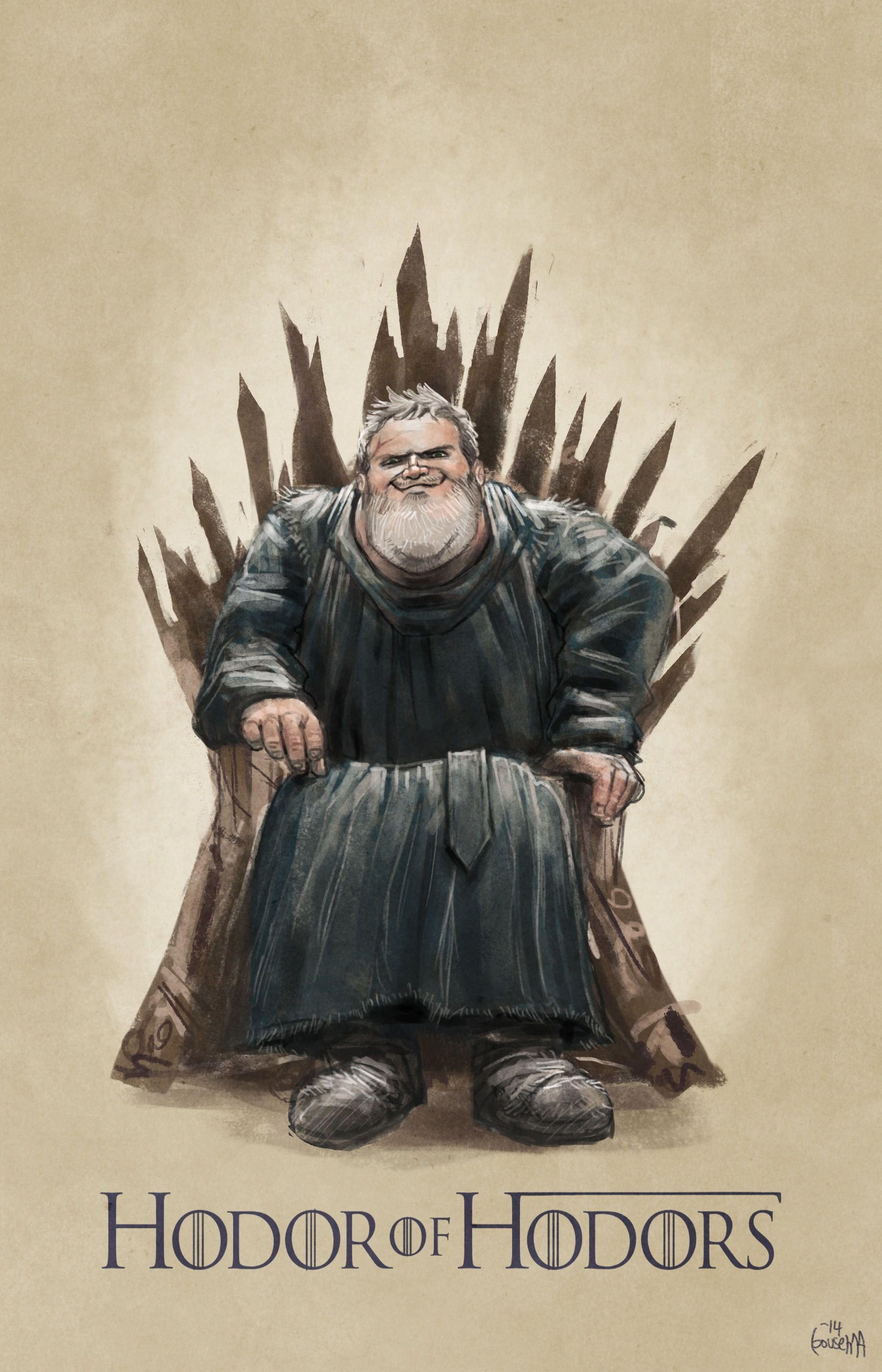 A Game Of Thrones Pick Me Up Outstanding Got Fan Art Flicks And
