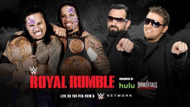 Tag Team Championship