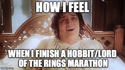 hobbitmarathon