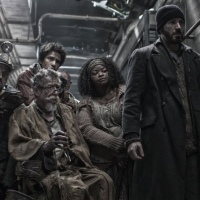 Snowpiercer (2014) Mini Review