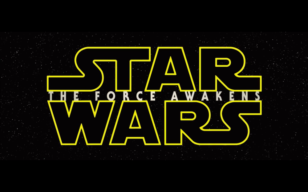 20 Star Wars: The Force Awakens