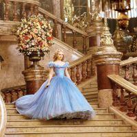 Cinderella (2015) Review