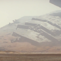 Star Wars: The Force Awakens Trailer Two Image Gallery