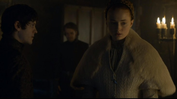 Image result for ramsay sansa