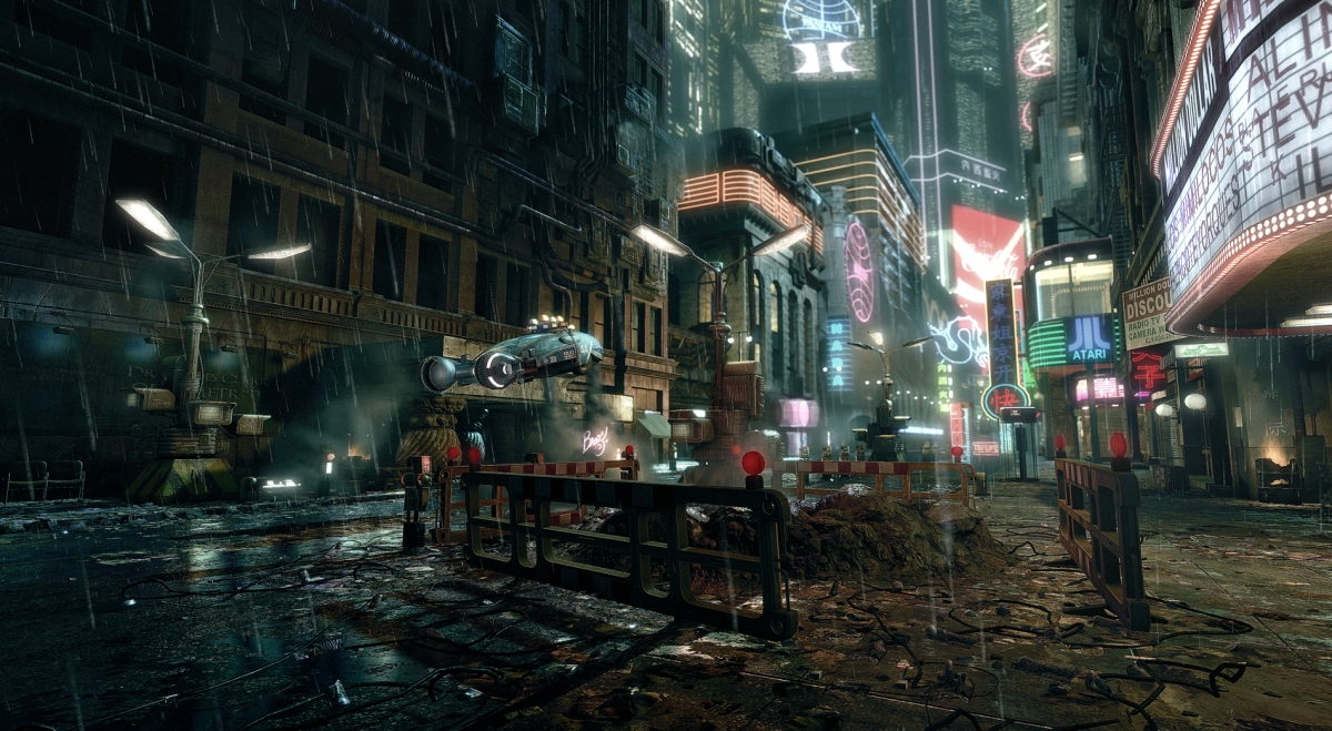 Technological Advancements And Production Design In Film: An Oscar Nominee's Perspective