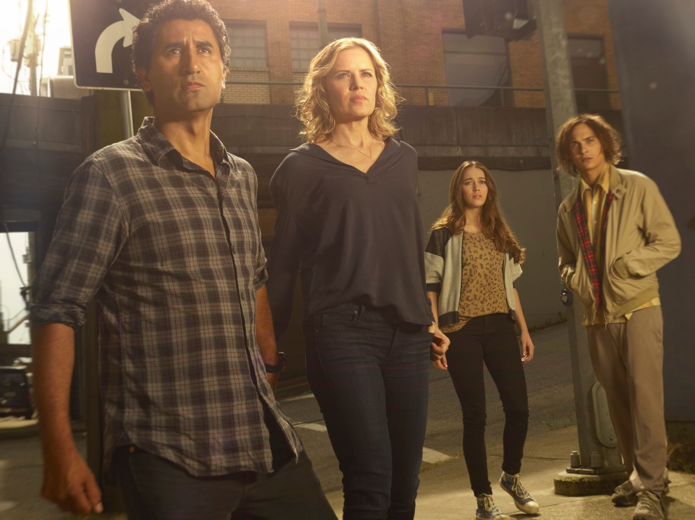 - Fear the Walking Dead _ Season 1, Gallery - Photo Credit: Frank Ockenfels 3/AMC