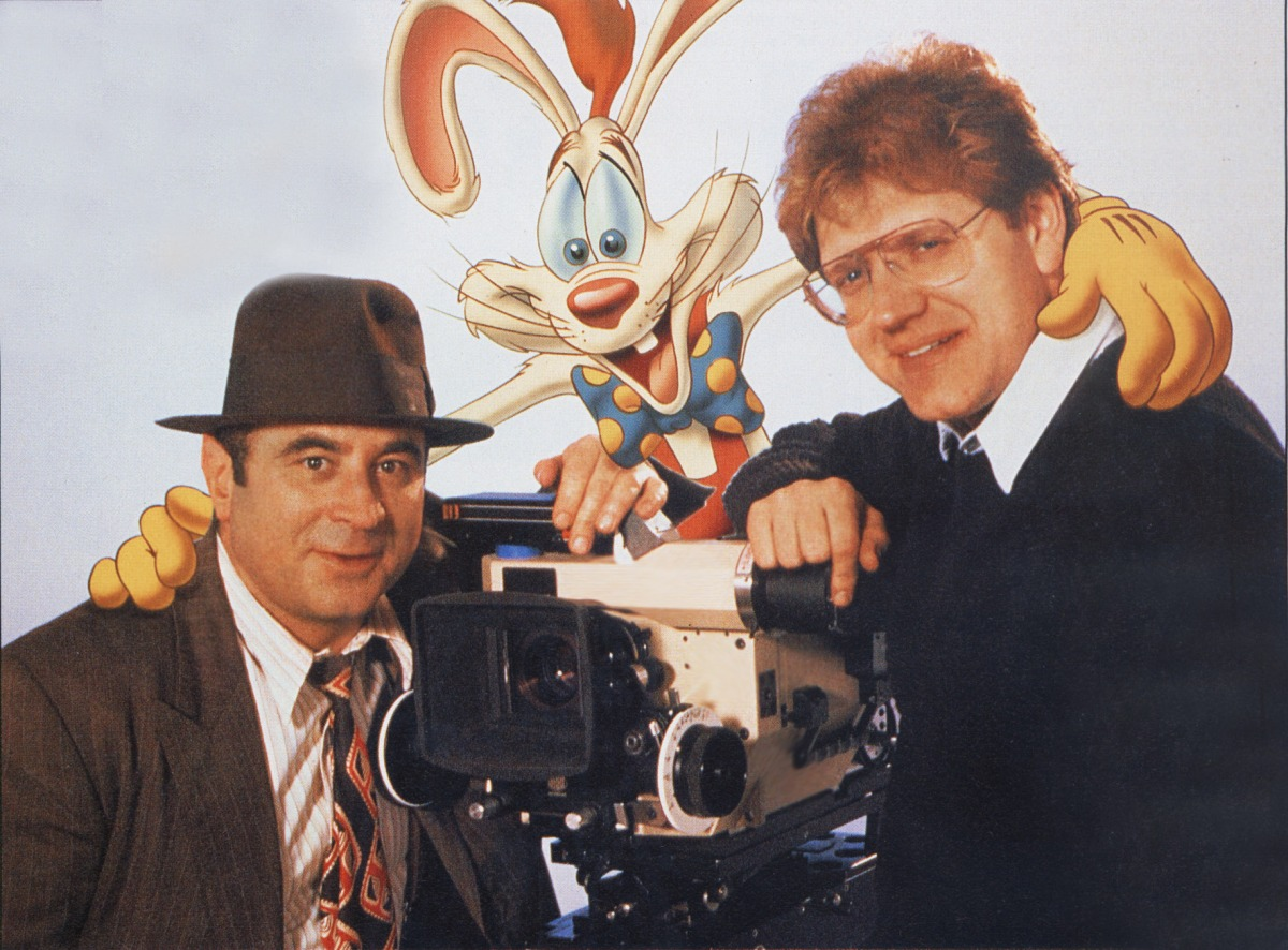 Robert Zemeckis and Change in Cinema