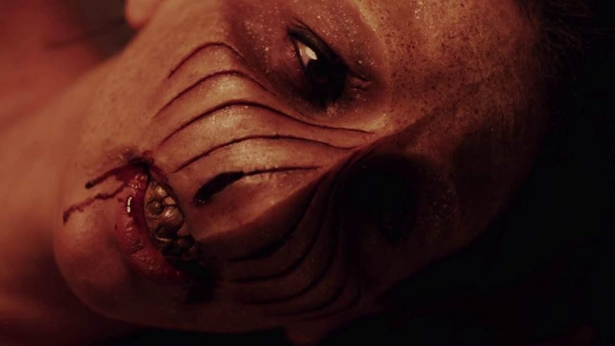 10 Days of Horror – Day Three: The Little Mermaid – Flicks ...