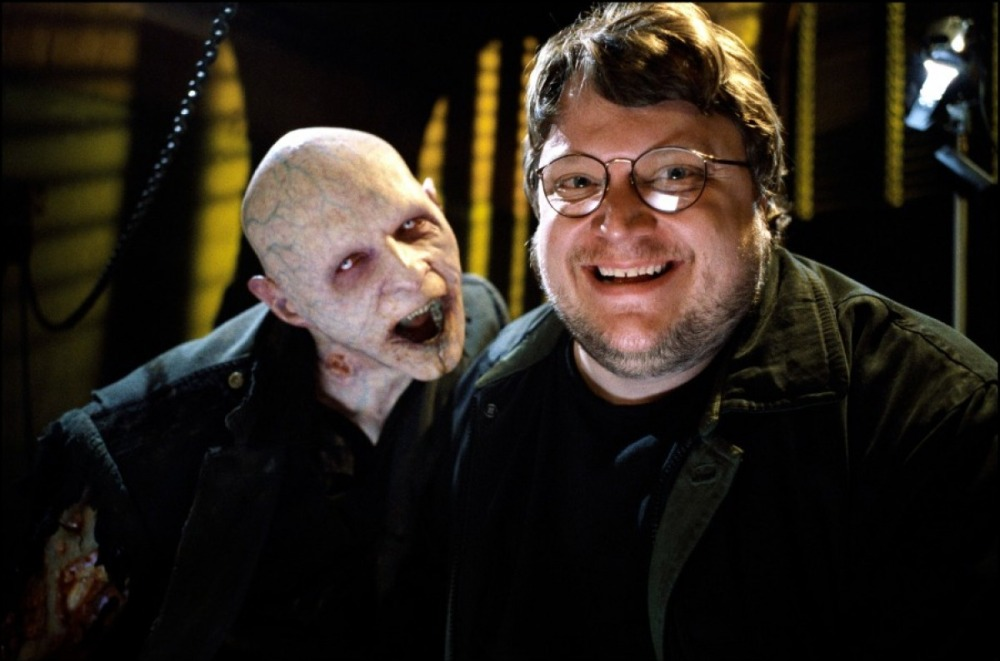 Ranking The Movies of Guillermo del Toro