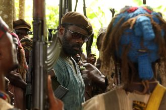 Beasts of No Nation, shot by Cary Fukunaga.