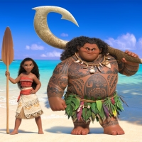 Moana: Disney's Next Big Hit?