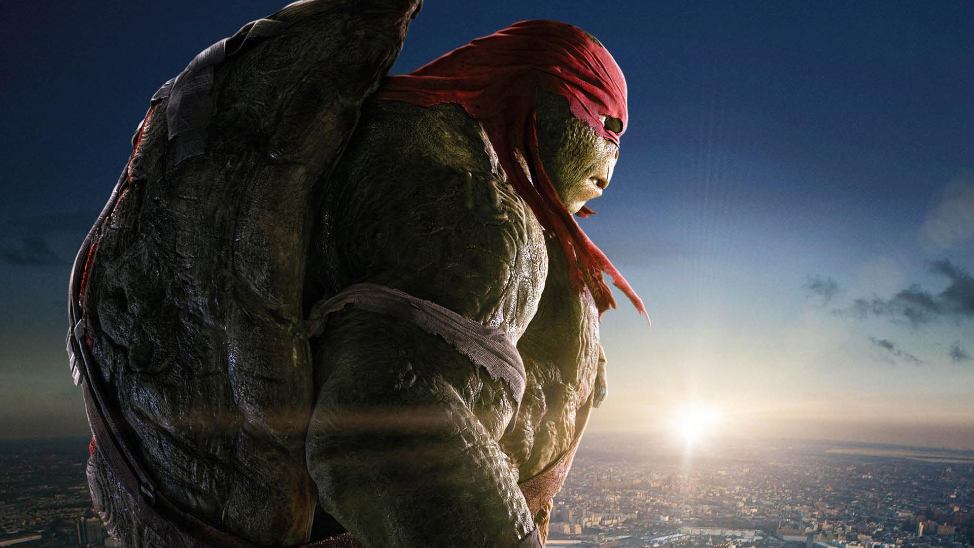 Teenage Mutant Ninja Turtles 2014 Mini Review Flicks And Pieces