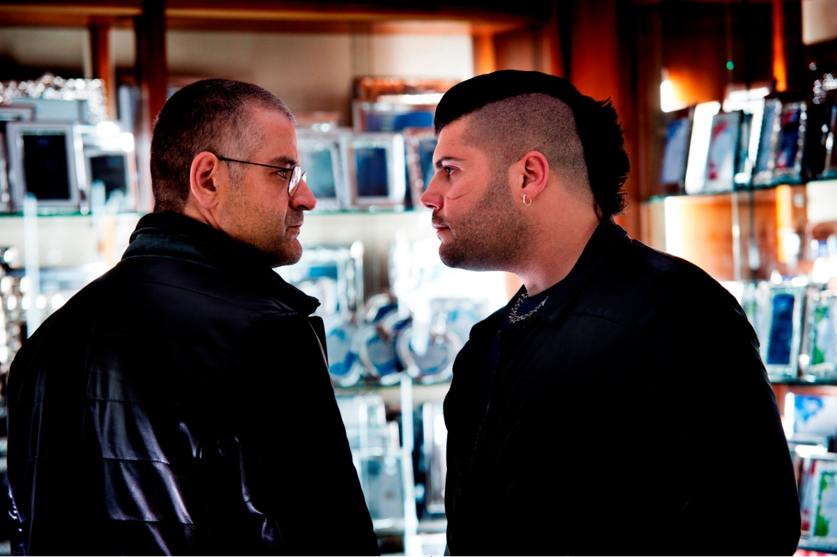Gomorrah: Seasons One & Two Review