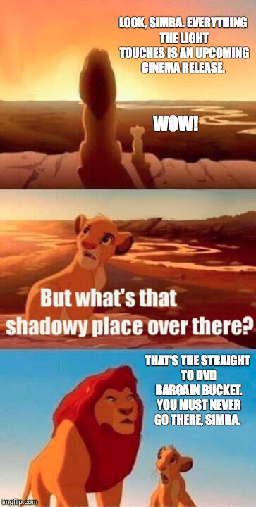The Lion King Meme