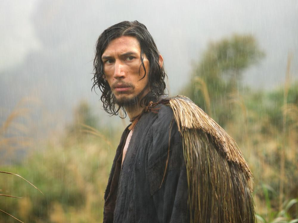 Adam Driver as Francisco Garupe.