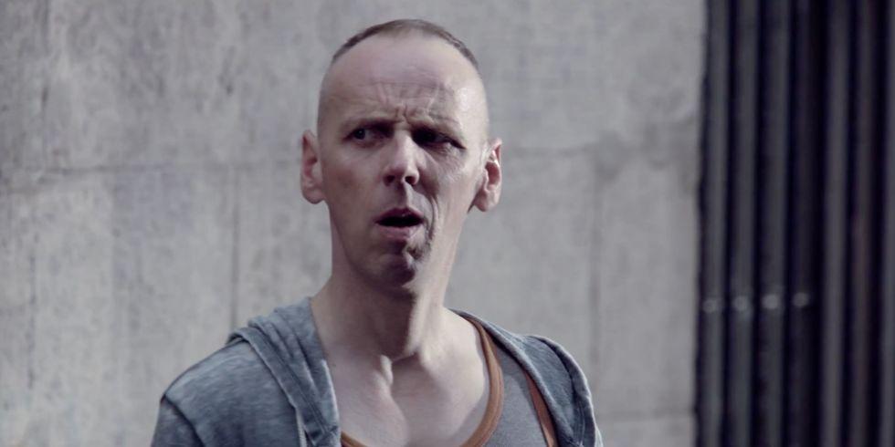 Ewen Bremner as Spud.
