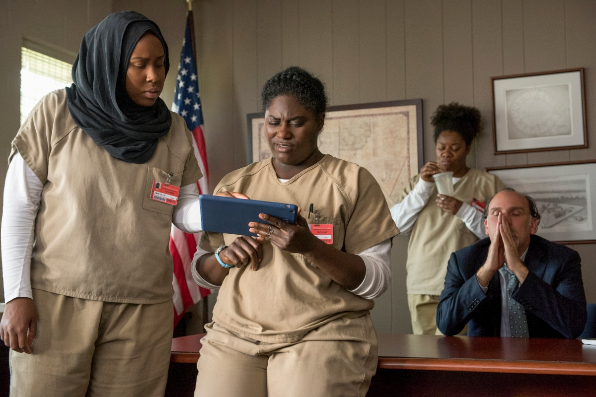 Orange Is The New Black: Season Five Review