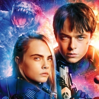 Valerian and the City of a Thousand Planets Mini Review