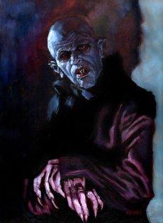 Nosferatu (1922).
