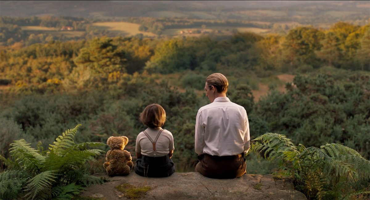 Goodbye Christopher Robin Bitesize Review