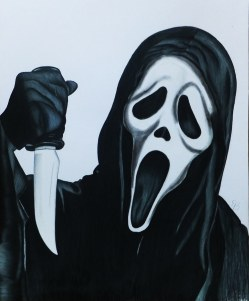 Scream (1996).