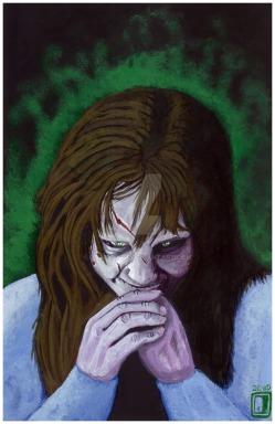 The Exorcist (1973).
