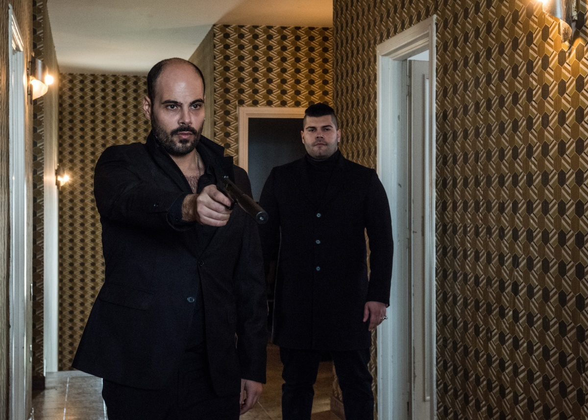 Gomorrah: Season Three Review