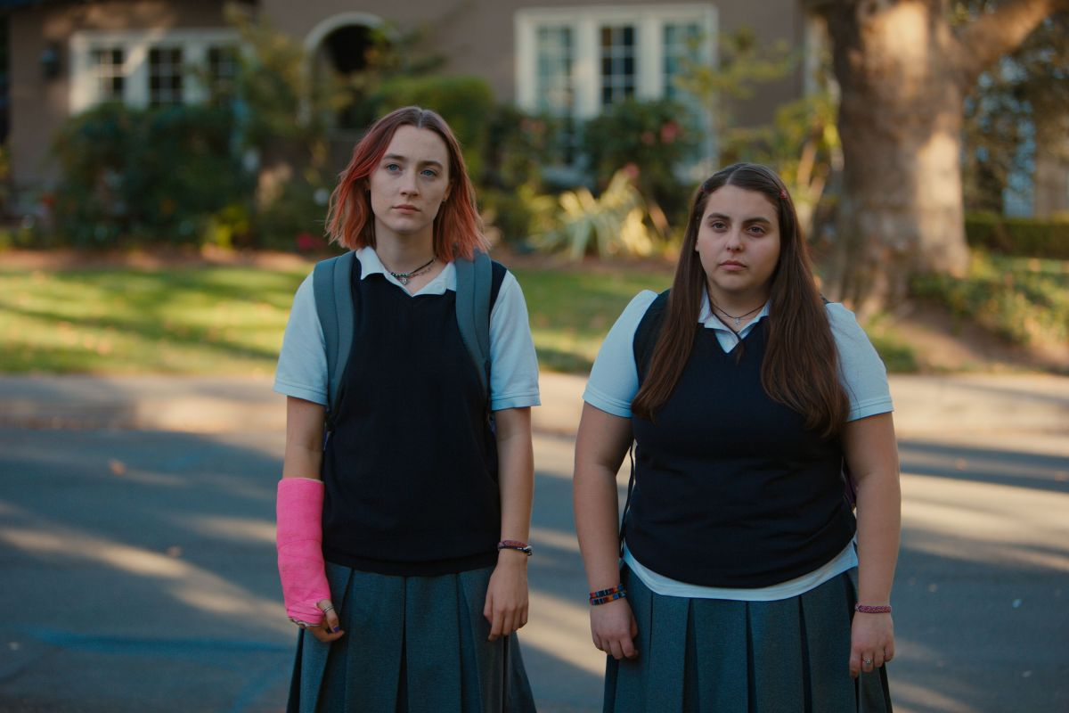 Lady Bird Bitesize Review