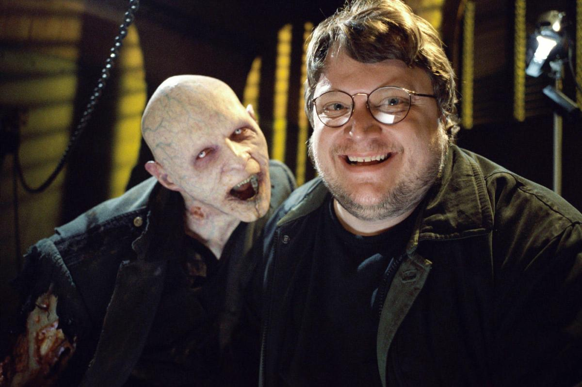 Myths and Monsters: The Films of Guillermo del Toro