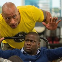 Central Intelligence (2016) Bitesize Review