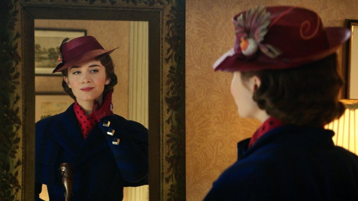 Mary Poppins Returns Bitesize Review