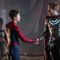 Spider-Man: Far From Home Bitesize Review