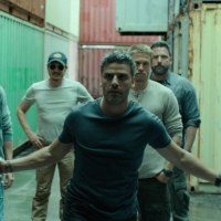 Triple Frontier Bitesize Review