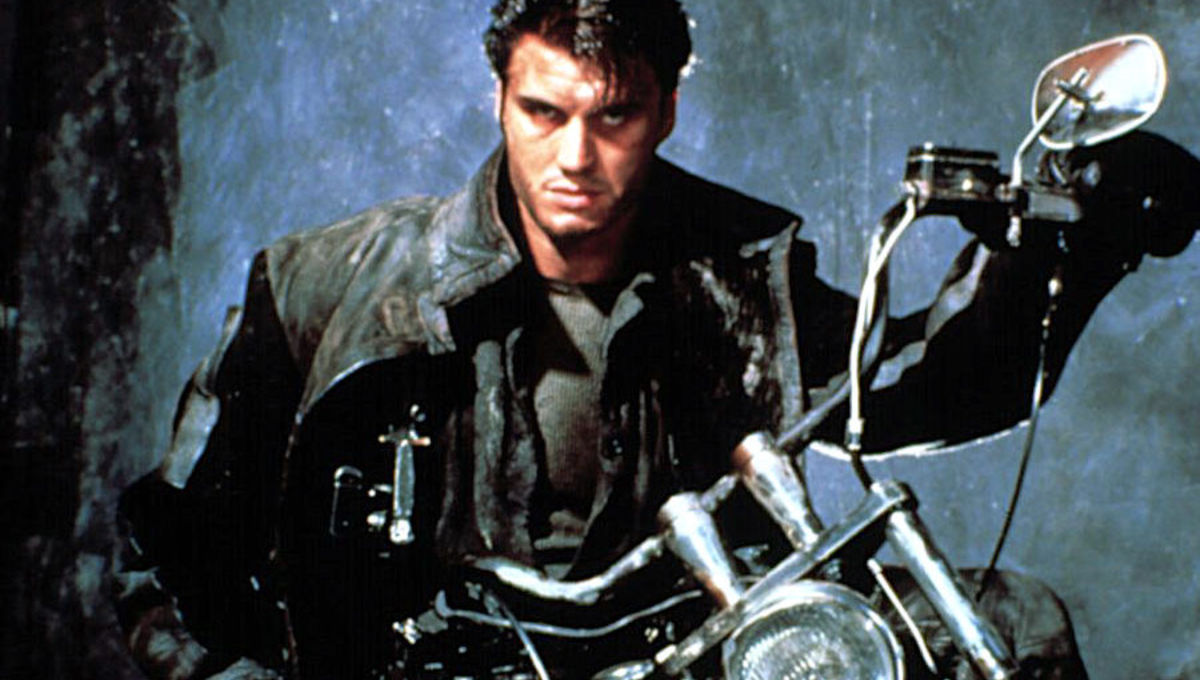 Dolph Lundgren's 'The Punisher': Marvel's First Cinematic Superhero –  Flicks and Pieces