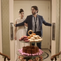 Honeymood Review (BFI London Film Festival 2020)