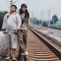 Striding Into the Wind Review (BFI London Film Festival 2020)